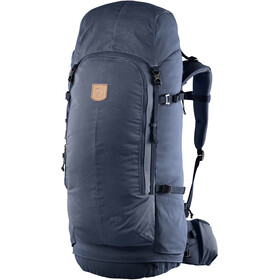 Fjällräven Keb 72 Backpack Women storm-dark navy